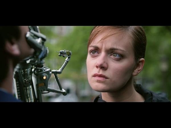 Фильм на английском языке - Tears of Steel - Русская Озвучка