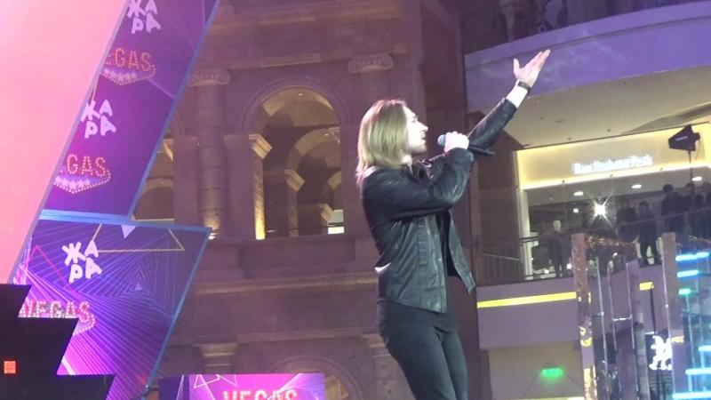 IVAN(Moscow Eurovision Pre-Party,Жара,Кунцево,7.4.18)