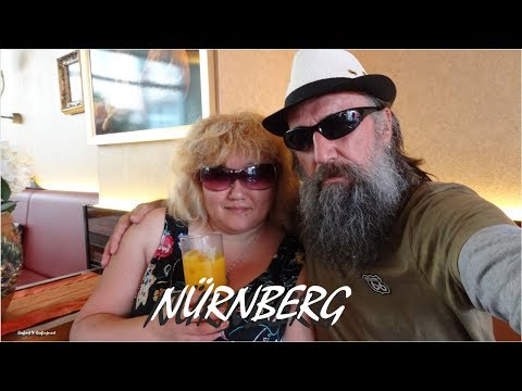 Foto-video reisen durch europa ,,Nürnberg-2,,