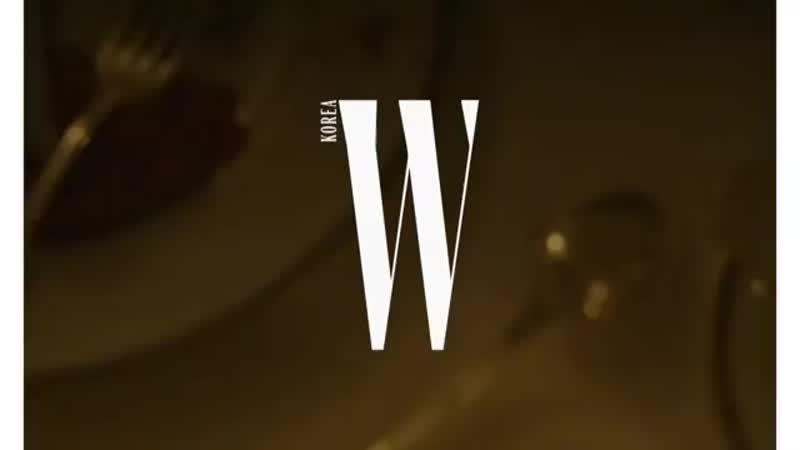 [VIDEO] 181022 Kai @ WKOREA Instagram Update