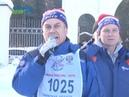 Настоящий лыжный праздник состоялся на стадионе в конаковском бору