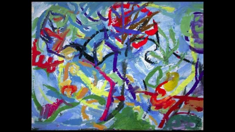 Ботанический Сад 1 А Есюнин Botanical Garden 1 Alexey Yesyunin MPEG 1 09 12 07