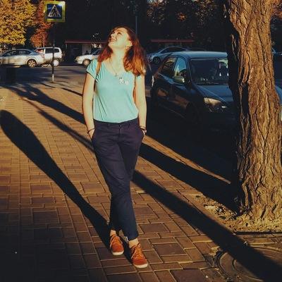 Аделина Мустафина