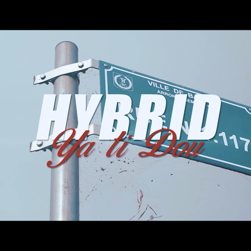Hybrid альбом Ya ti dou