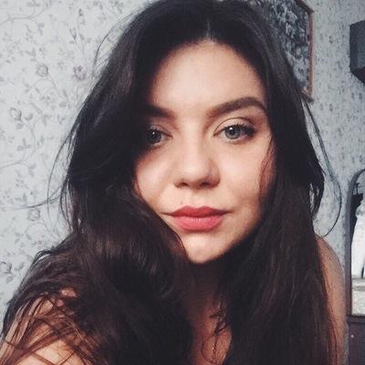 Таня Нозикова