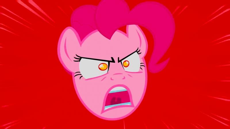 Pinkie Pie Has A Sparta Adit Remix