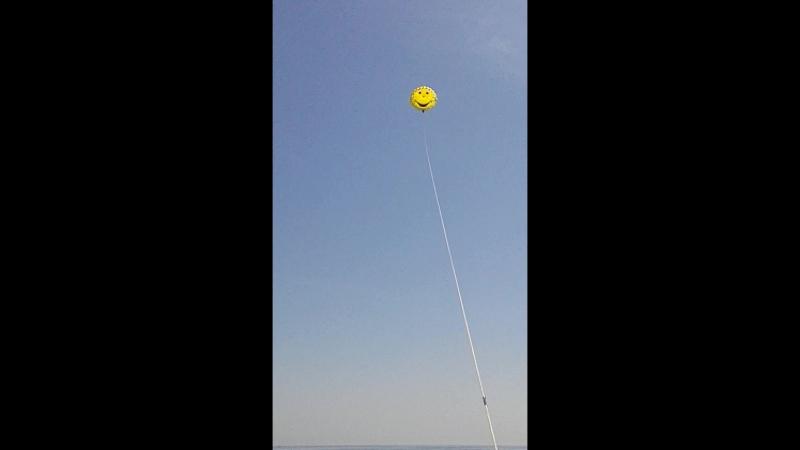 Экстремалы На парашюте