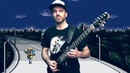 CONTRA Hard Corps OST METAL COVER progmuz