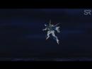 озвучка 40 Мобильный Доспех Гандам Виктория Mobile Suit Victory Gundam 40 серия Озвучка BaSiLL SR