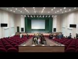 День первокурсника ФЛА