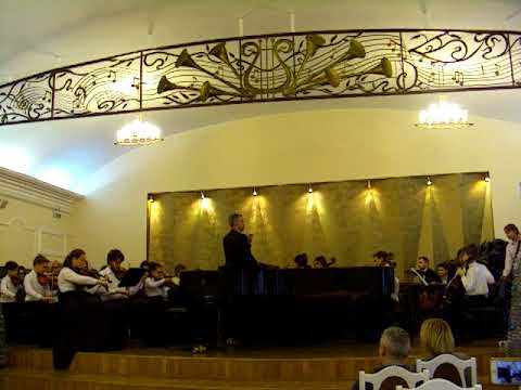 Rimsky-Korsakov. Round dance from the Opera snow maidenCIMG0002