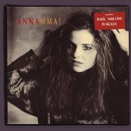 Anna альбом Annamma!