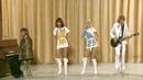 ABBA - Waterloo . Музыка на все времена! Супер