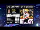 Нолан Патрик в эфире NHL Network