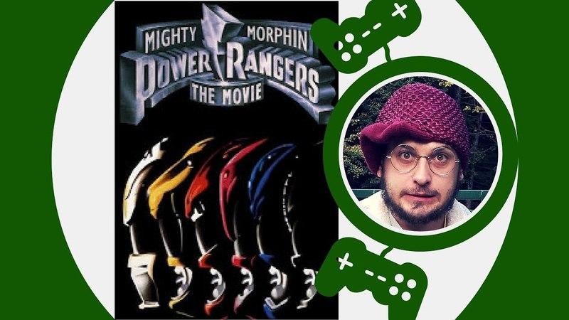 Mighty Morphin Power Rangers: The Movie Genesis 1