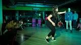 Dancehall Battle final Pro Nuts vs Бах (Бах) - BANGARANG SURPRISE