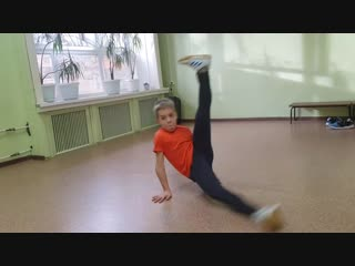 2 флая за 10 тренировок)