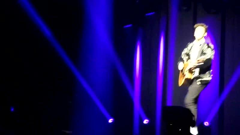 Soy Luna Live - Siento - Toulouse 18_02_182