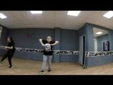 практика баунс +координация Ната Харпухаева