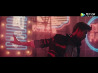 [PROMO] 180806 Cartier Chinese Valentines Day Promoting Video @ Lu Han