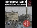 John Barry - Follow Me! (1972) Original Soundtrack