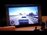 Светодиодный экран 6*3,5 м. шаг пикселя 3 мм. (SoundEKB)