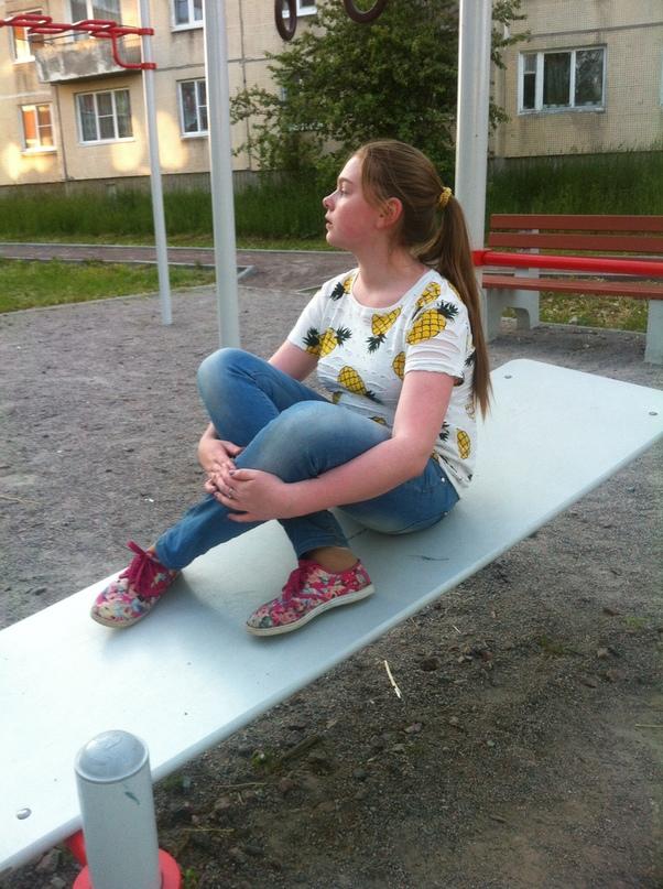 Елизавета Мишинкина | Гатчина