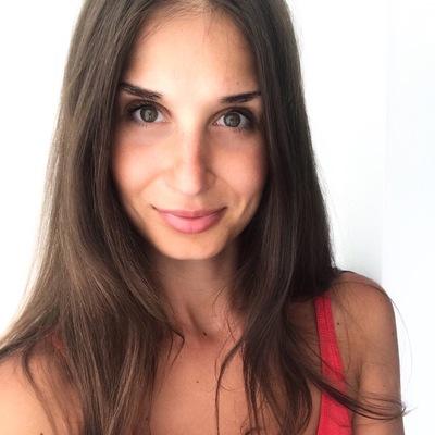 Ирина Деркач