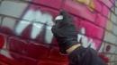 Graffiti Reny Gopro Freestyle bombing фристайл бомбинг