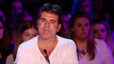 Josh Daniel X-Factor