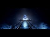 Final Fantasy XV Sparkling Crystal 21:9 3440x1440