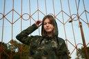 Anastasia Sosnyuk фото #2
