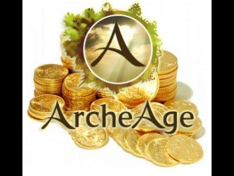 ArcheAge 4.5 Сундуки с серебряным замком или фарм голды