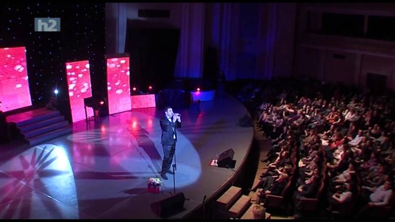 KAREN BOKSIAN-MY LOVE LIVE IN YEREVAN 2014