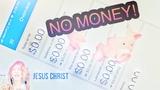 #NO MONEY!