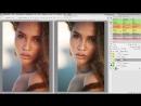 Режимы наложения в Photoshop_ Перекрытие (Pro)