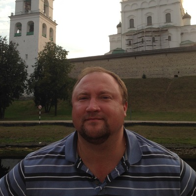 Павел Малявкин