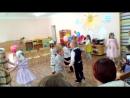 танец под песню чунга чанга