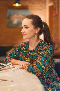 Алёна Лабунская