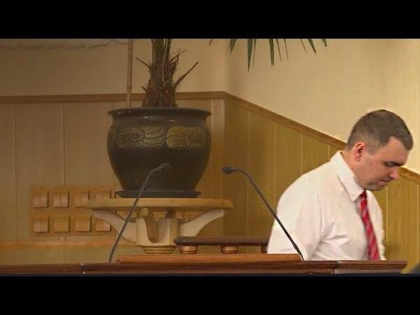Почему вам хочется проповедовать? | Илья Пухликов г. Брянск
