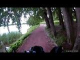 Поездка в Царицыно (МТ-85М). Финальная 7 часть. Скутеры для инвалидов. Mobility scooter.
