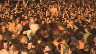 SlipKnot Surfacing Live At Download 2009