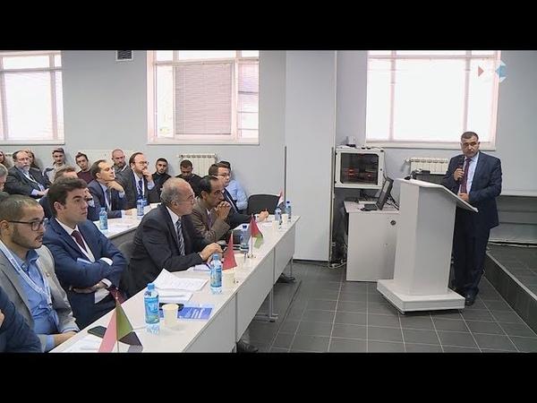 СевГУ встречает I Международный форум аналитических центров России и государств Ближнего Востока