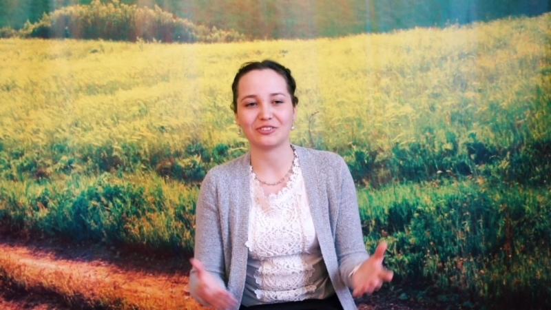 Впечатления участниц: Анастасия Унагаева