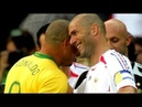 🔥 Франция - Бразилия 1-0 - Обзор Матча Четвертьфинала Чемпионата Мира 01/07/2006 HD 🔥