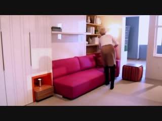 Для небольшой квартиры - Строим дом своими руками