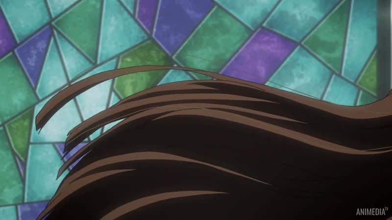 Shingeki no Bahamut Manaria Friends Ярость Бахамута Друзья из Манарии 7 серия Озвучка ArtLight LolAlice AniMedia