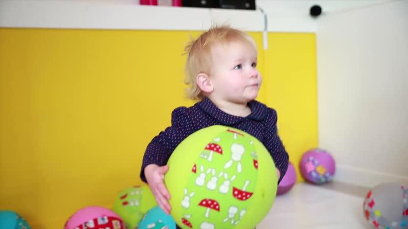 Чехлы BubaBloon для надувных шариков