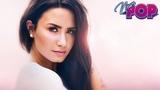 Demi Lovato pospone su pr