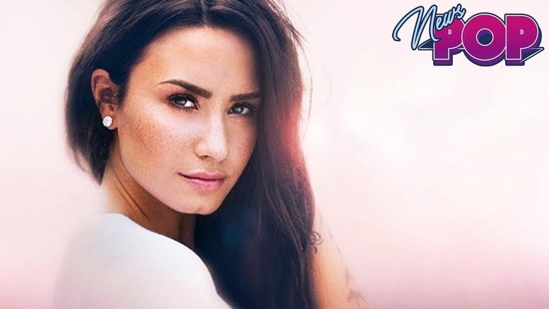 Demi Lovato pospone su próximo disco y cancela varios proyectos